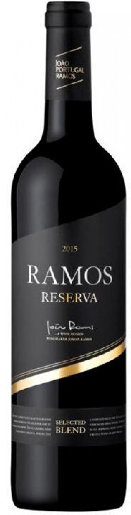 Ramos Reserva Red Blend 750ml