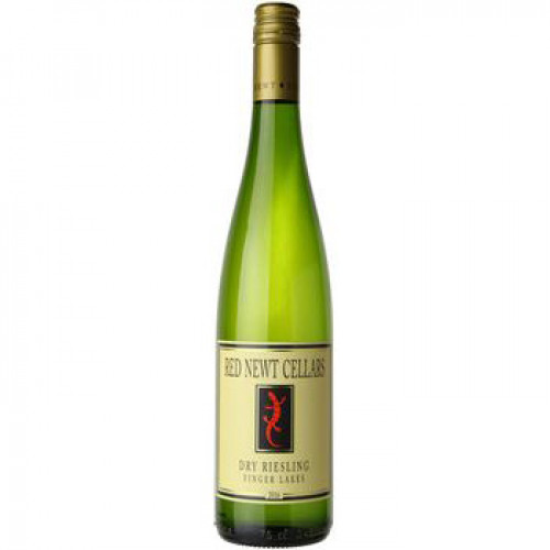 Red Newt Dry Riesling 750ml