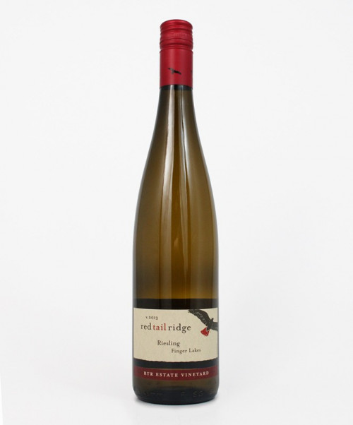 Red Tail Ridge Riesling 750ml