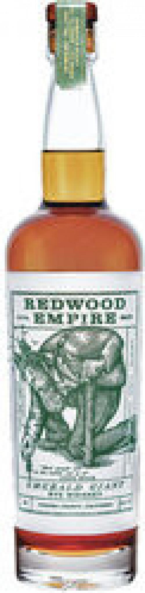 Redwood Empire Emerald Giant Rye 750ml