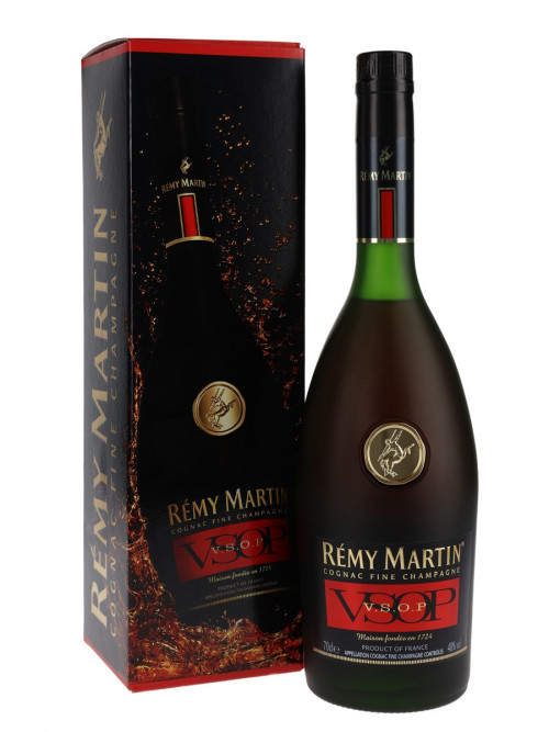 Remy Martin VSOP Cognac 750ml