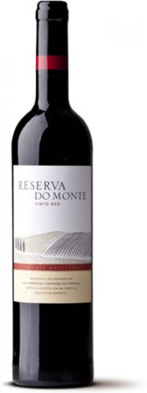 Casa Santos Lima Reserva Do Monte Tinto 750ml