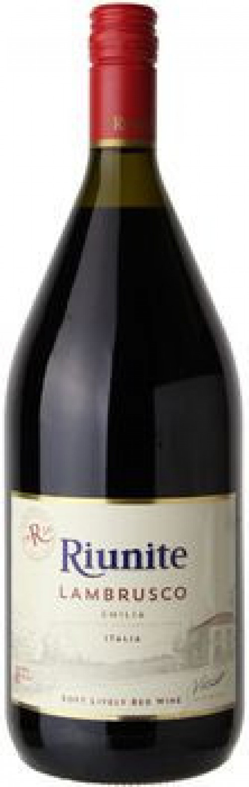 Riunite Lambrusco 1.5 Ltr