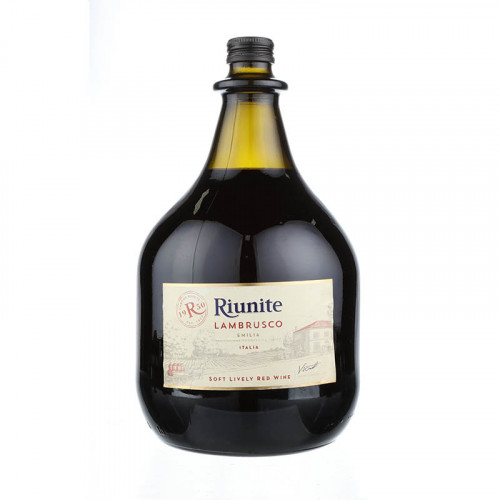 Riunite Lambrusco 3 Ltr