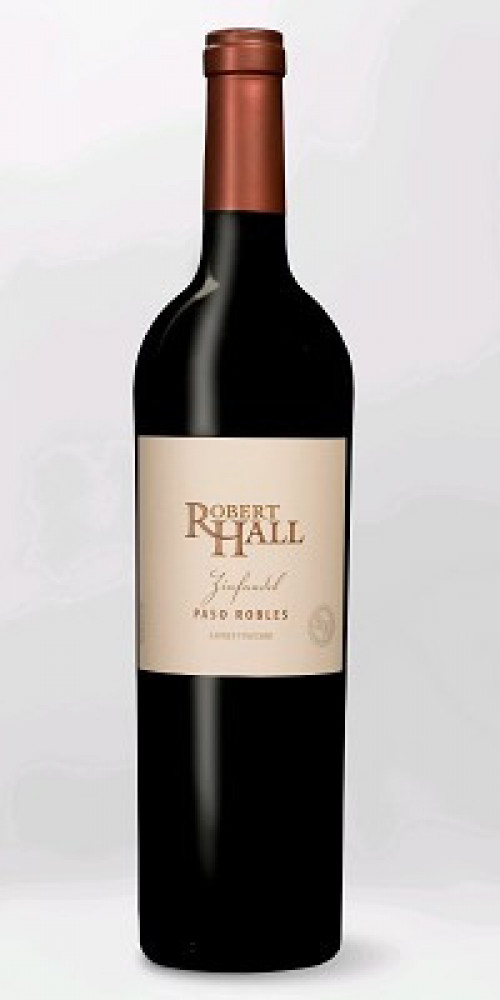 Robert Hall Zinfandel 750ml