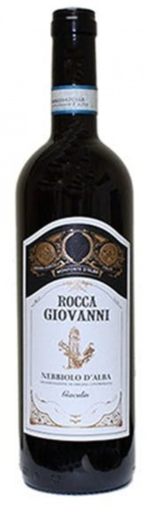 Rocca Giovanni Nebbiolo D'Alba Giaculin 750ml