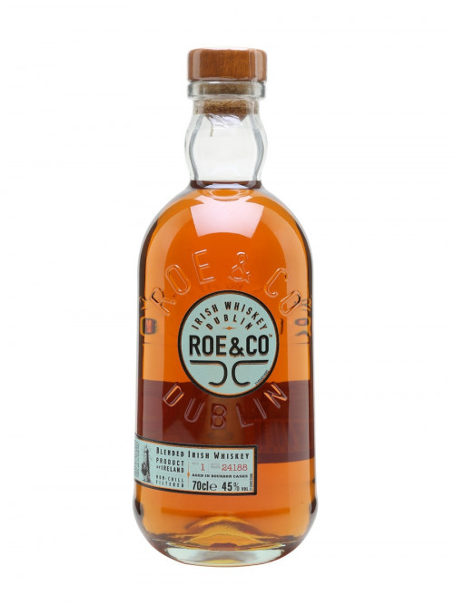 Roe & Co Blended Irish Whiskey 750ml