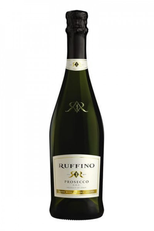 Ruffino Prosecco Organic 750ml