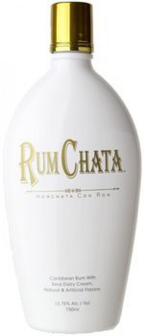 Rum Chata Caribbean Rum Cream 750ml