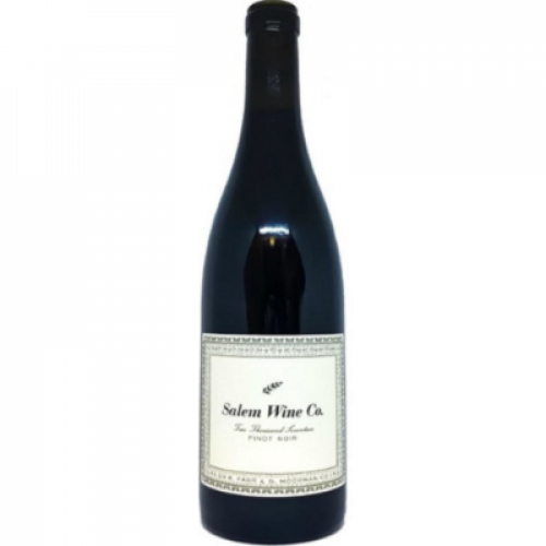 Salem Wine Co. Pinot Noir 750ml