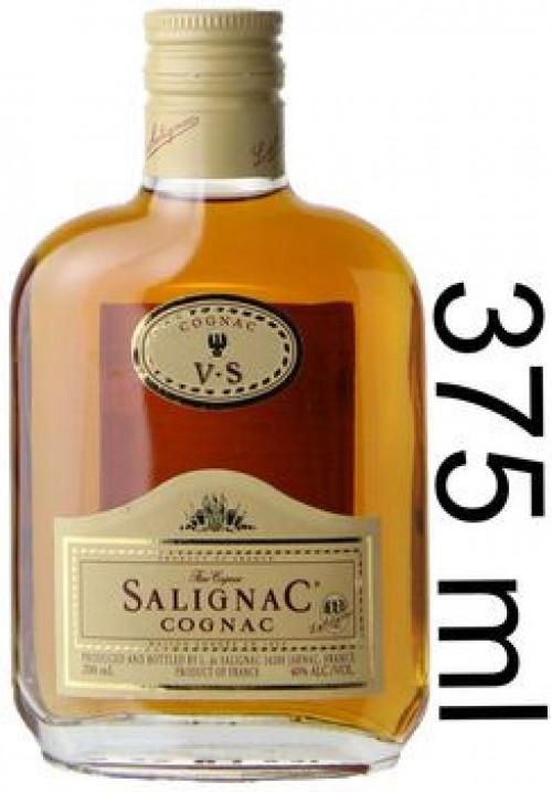 Salignac Cognac 375ml