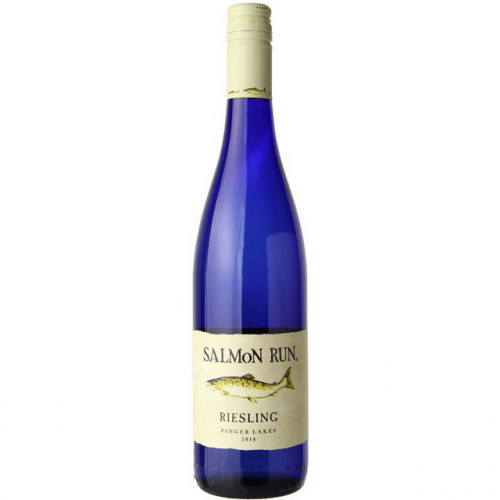 Salmon Run Riesling 750ml