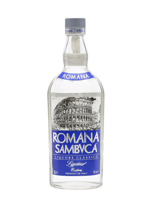 Sambuca Romano 375ml