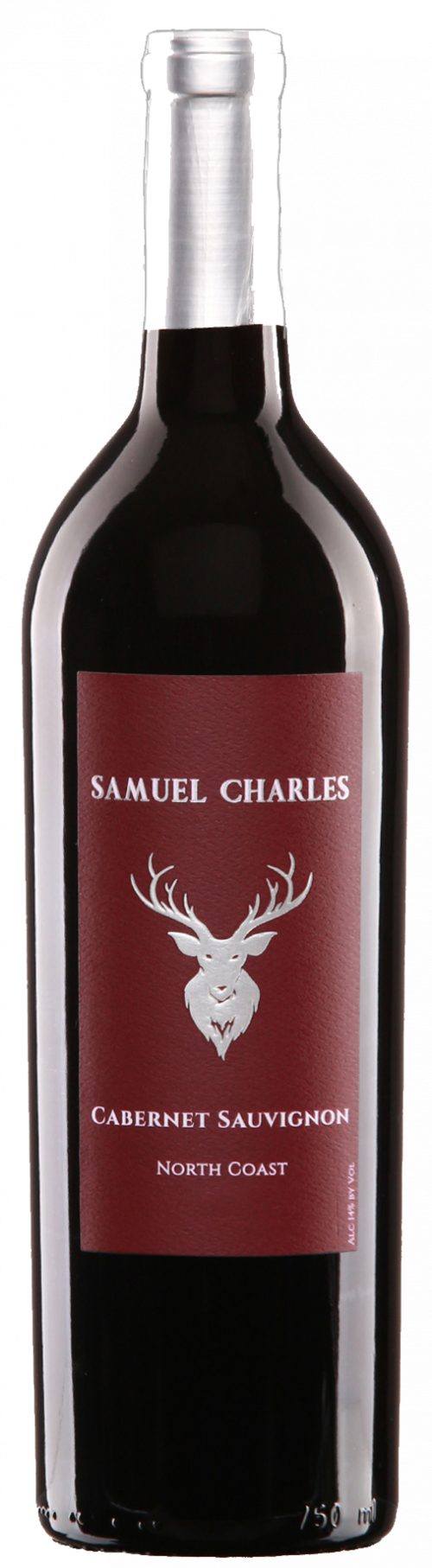 Samuel Charles Cabernet Sauvignon 750ml