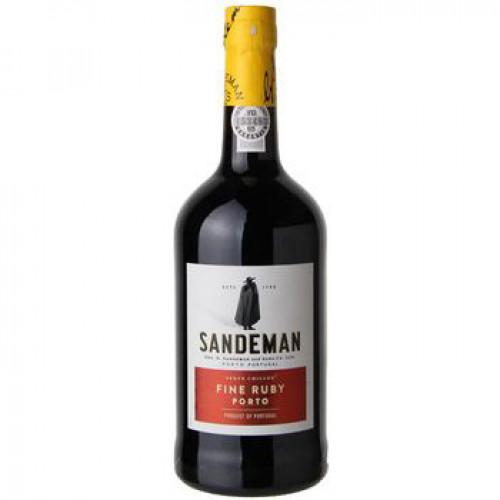 Sandeman Ruby Port 750ml