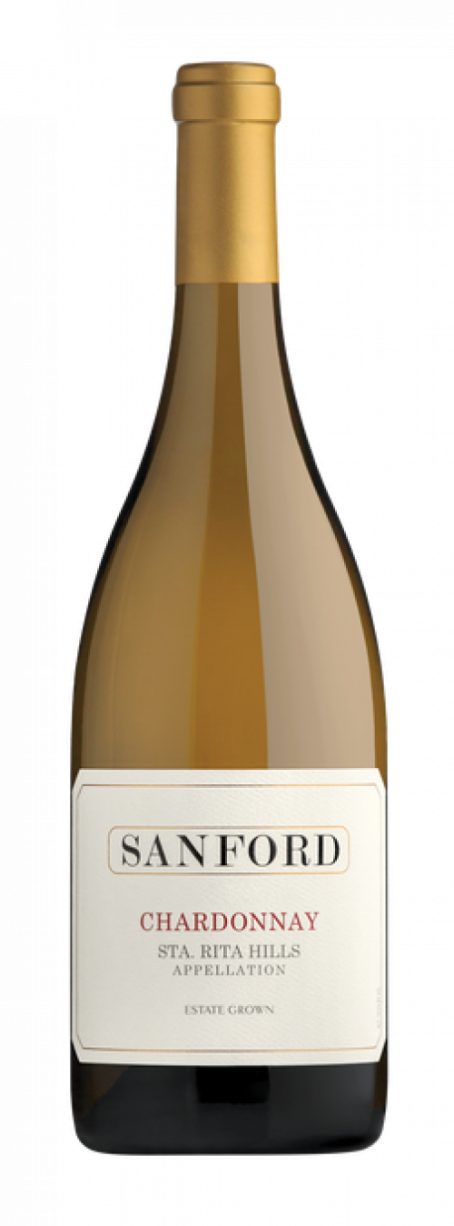Sanford Chardonnay Santa Rita Hills 750ml