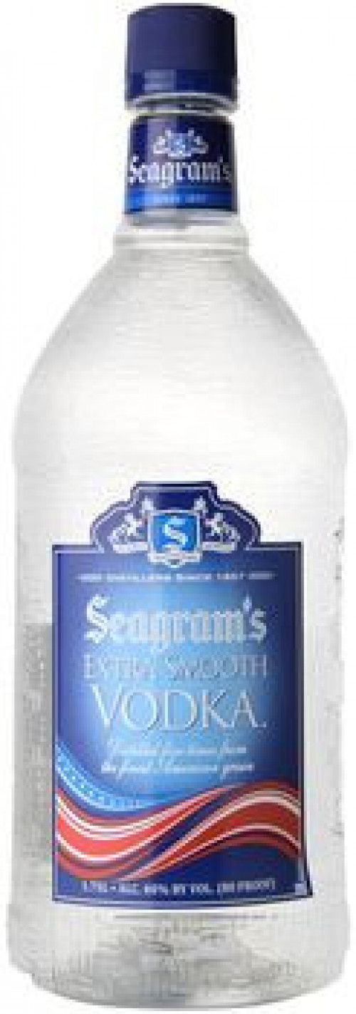 Seagram's Vodka 1.75 Ltr