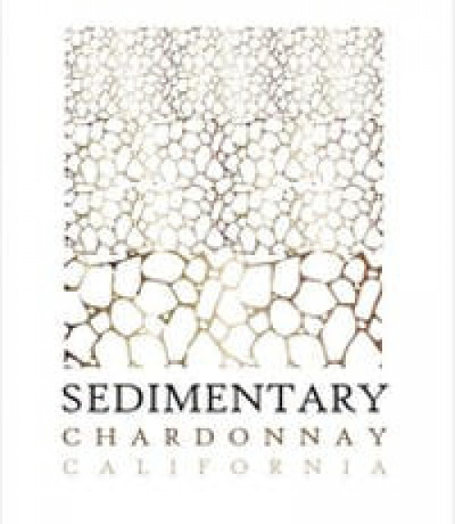 Sedimentary Chardonnay