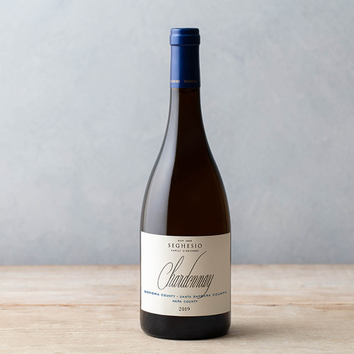 Seghesio Chardonnay 750ml