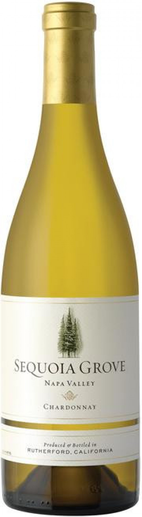 Sequoia Grove Chardonnay 750ml