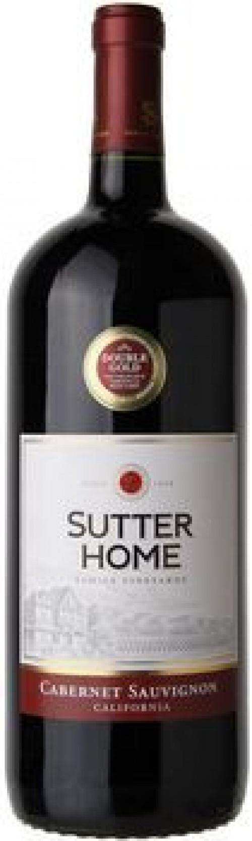 Sutter Home Cabernet Sauvignon 1.5 Ltr