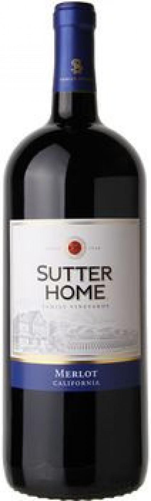 Sutter Home Merlot 1.5 Ltr
