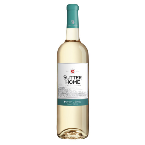 Sutter Home Pinot Grigio 750ml