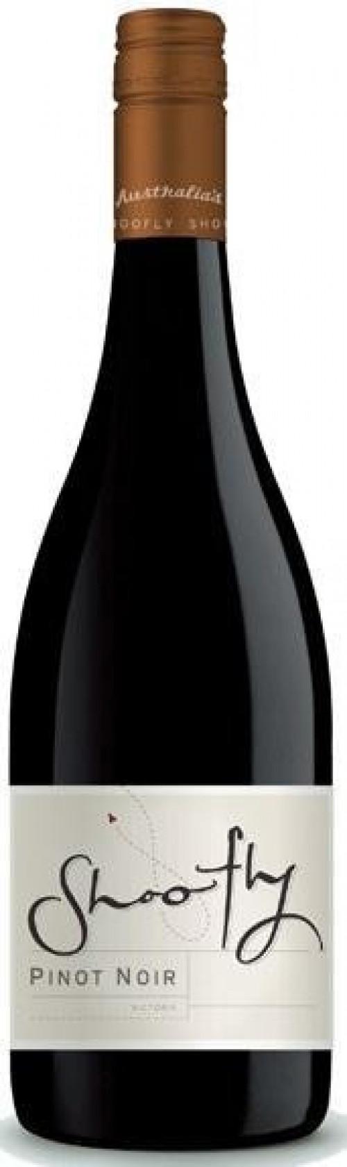 Shoofly Pinot Noir 750ml