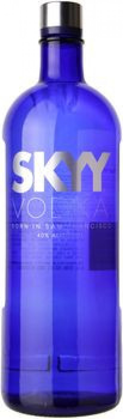 Skyy Vodka 1.75 Ltr