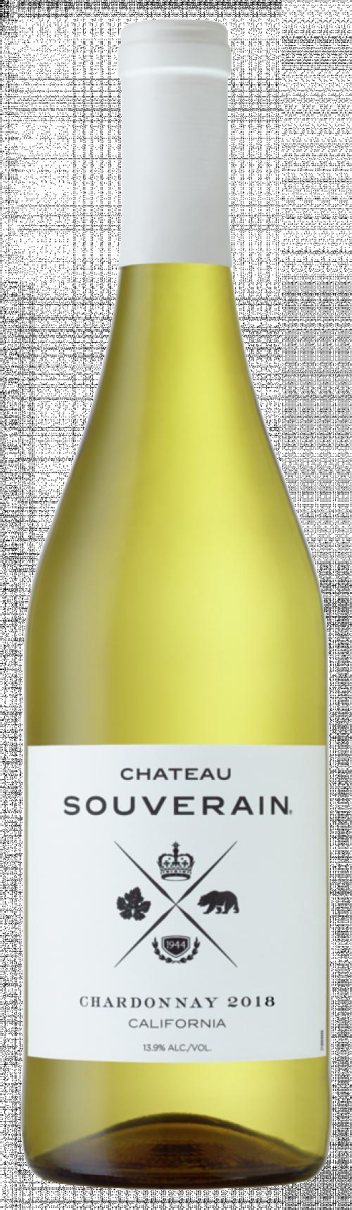 Chateau Souverain Chardonnay 750ml
