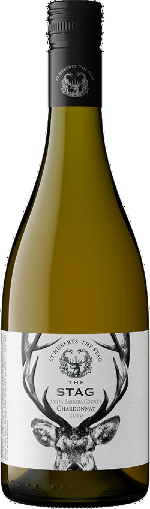 The Stag Chardonnay Santa Barbara 750ml