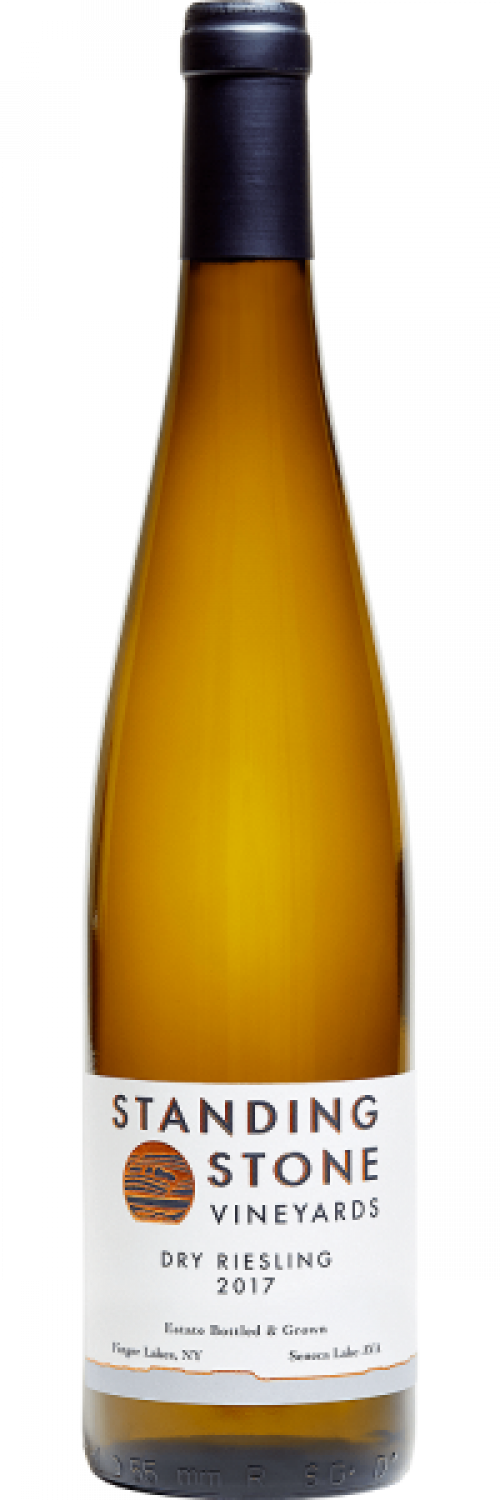 Standing Stone Dry Riesling 750ml