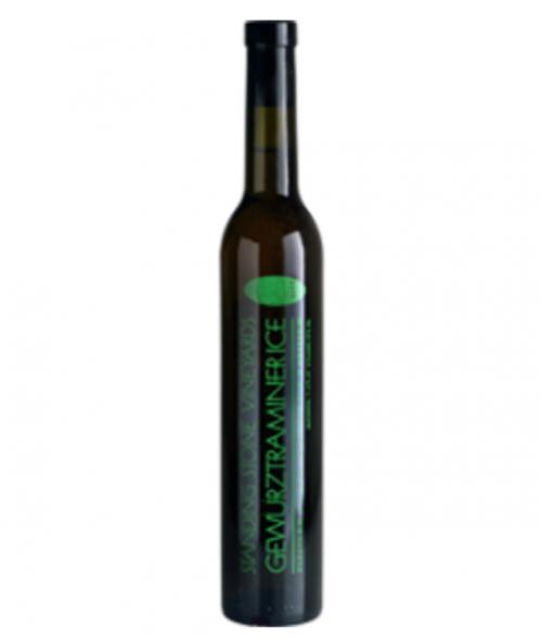 Standing Stone Vineyard Gewurztraminer Ice 375ml