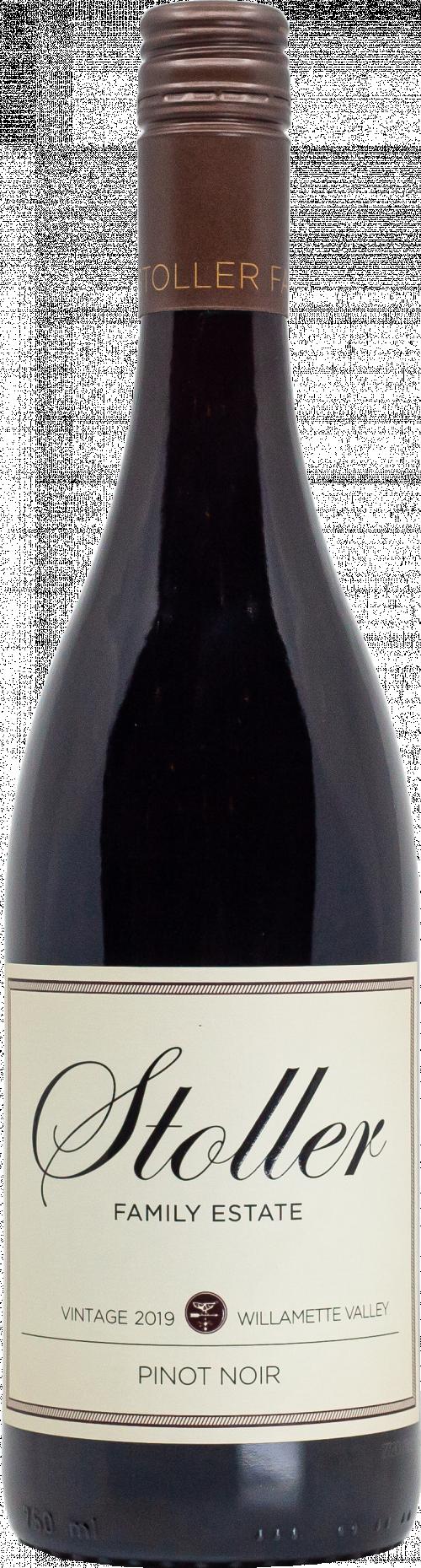 Stoller Family Estate Willamette Valley Pinot Noir 750ml