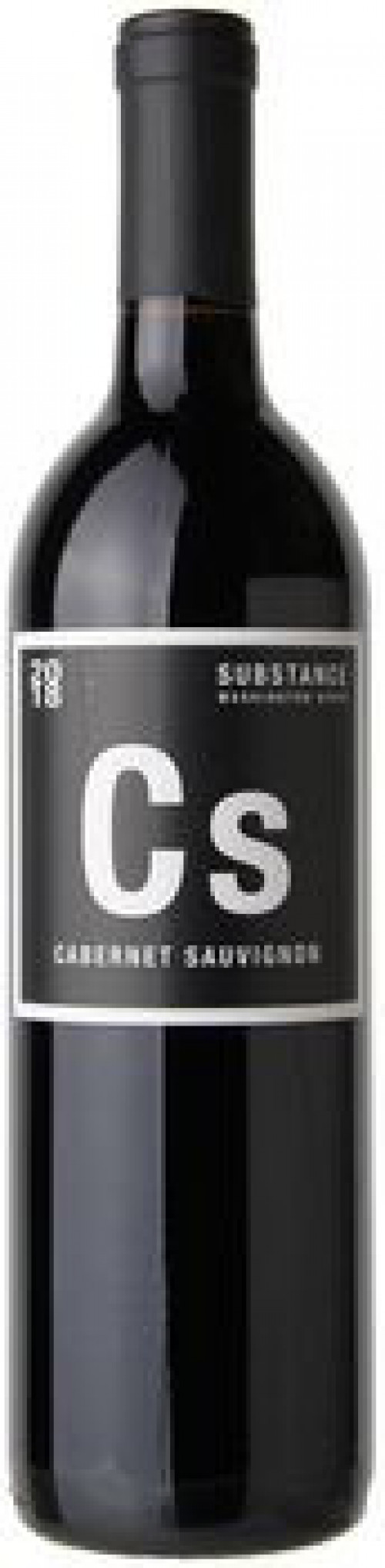 Substance Cabernet Sauvignon 750ml
