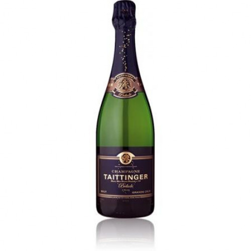 Taittinger Prelude Grand Cru Champagne 750ml