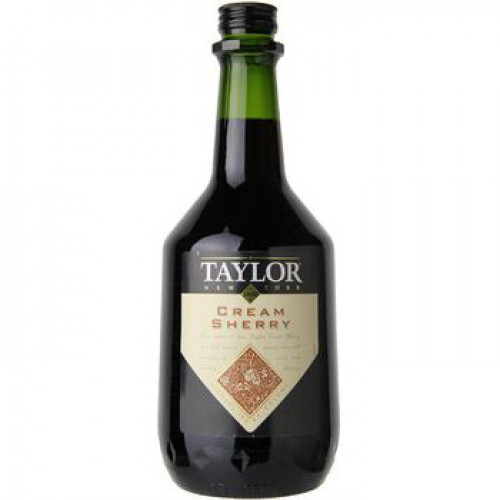 Taylor Cream Sherry 1.5 Ltr