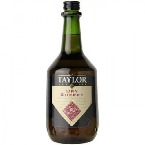 Taylor Dry Sherry 1.5 Ltr