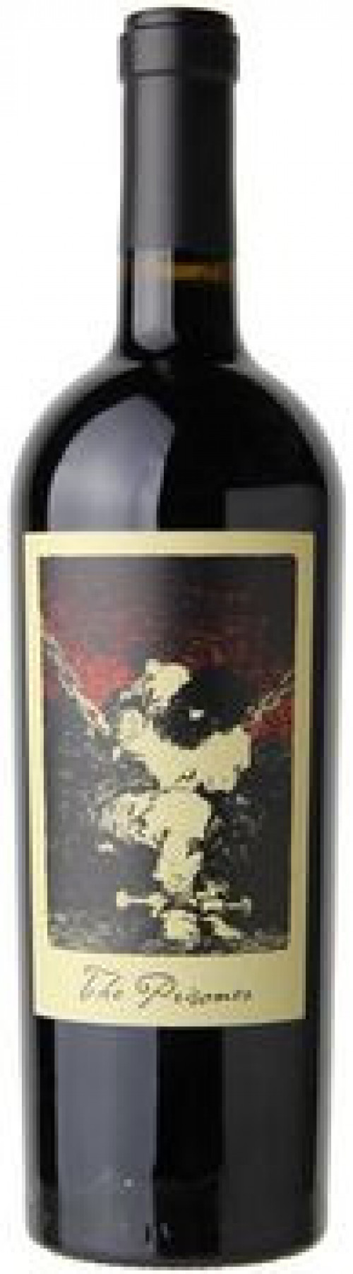 The Prisoner Napa Valley Red 750ml