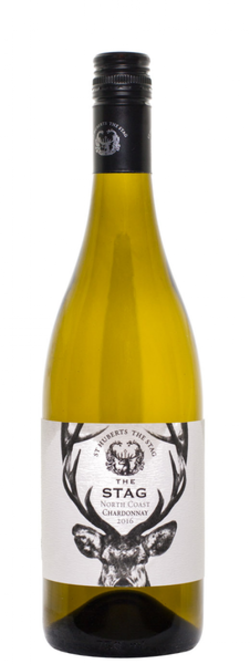 The Stag Chardonnay 750ml