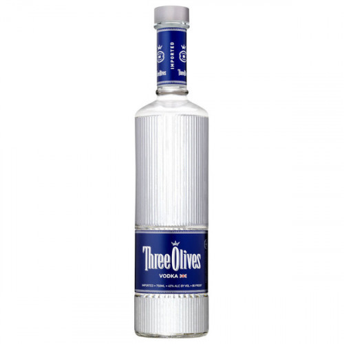 Three Olives Vodka 1L