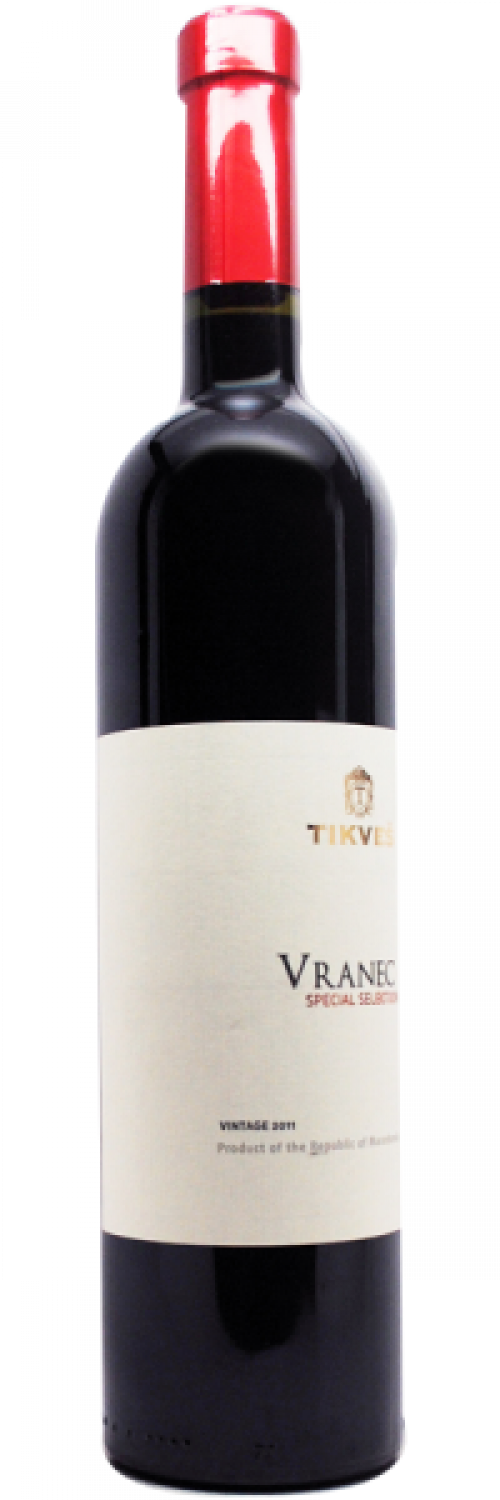 Tikves Vranec Special Selection 750ml