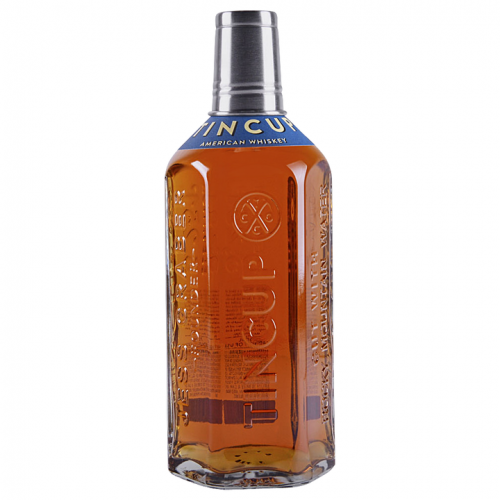 Tin Cup Colorado Whiskey 750ml