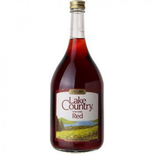 Taylor Lake Country Red 1.5 Ltr