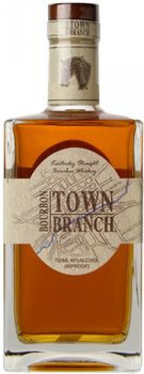 Town Branch Kentucky Straight Bourbon 750ml