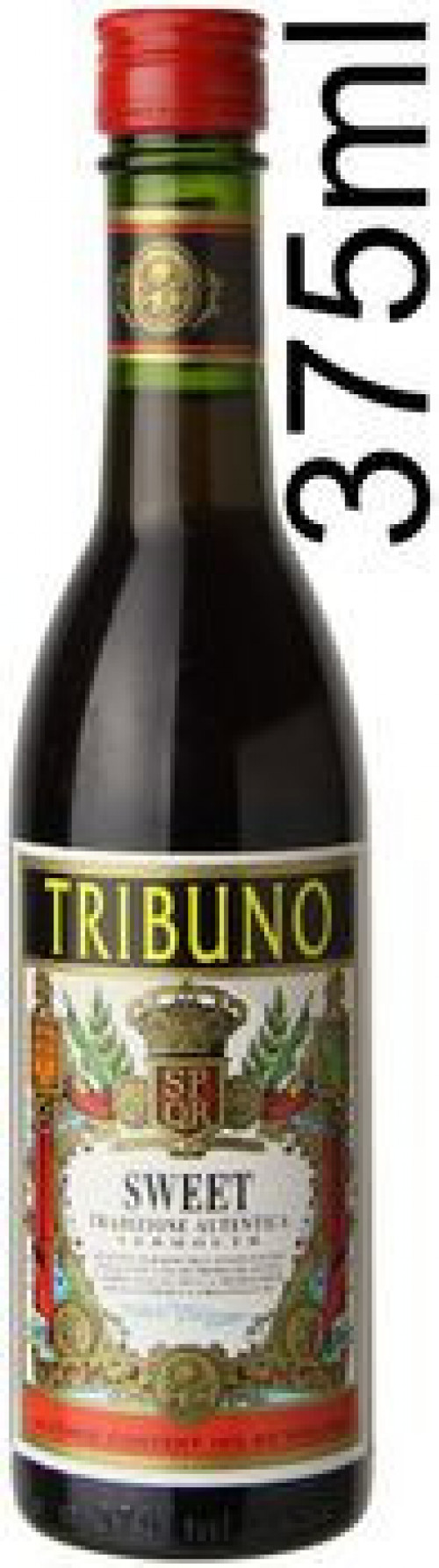 Tribuno Sweet Vermouth 375ml