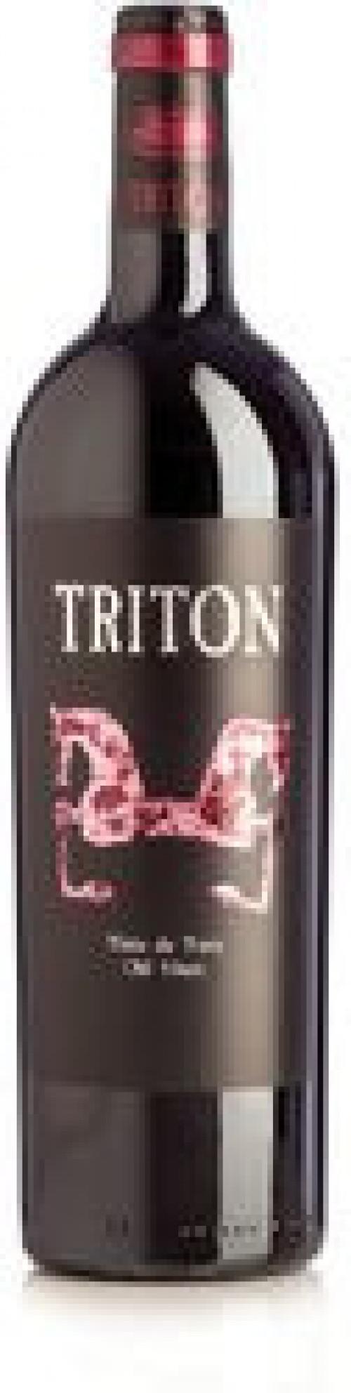 Triton Tinta De Toro Old Vines 750ml