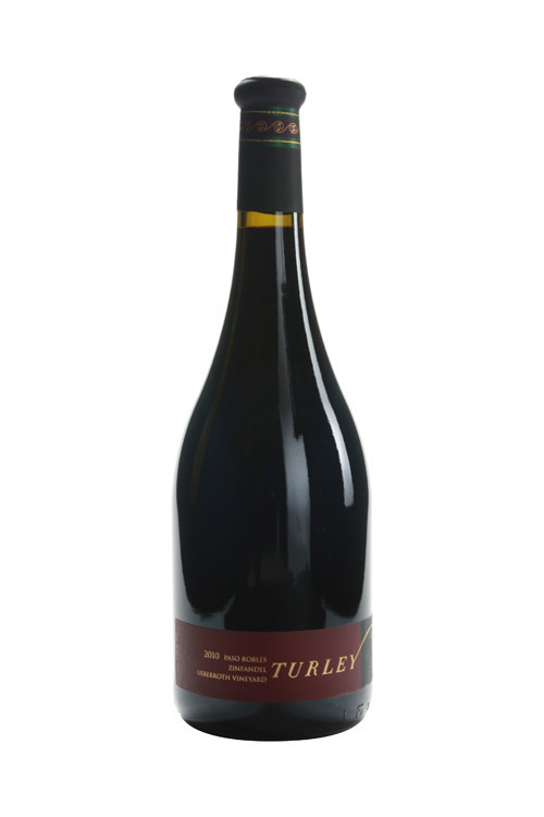 Turley Zinfandel Ueberroth Vineyard 750ml