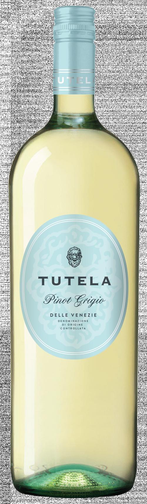 Tutela Pinot Grigio 1.5Ltr