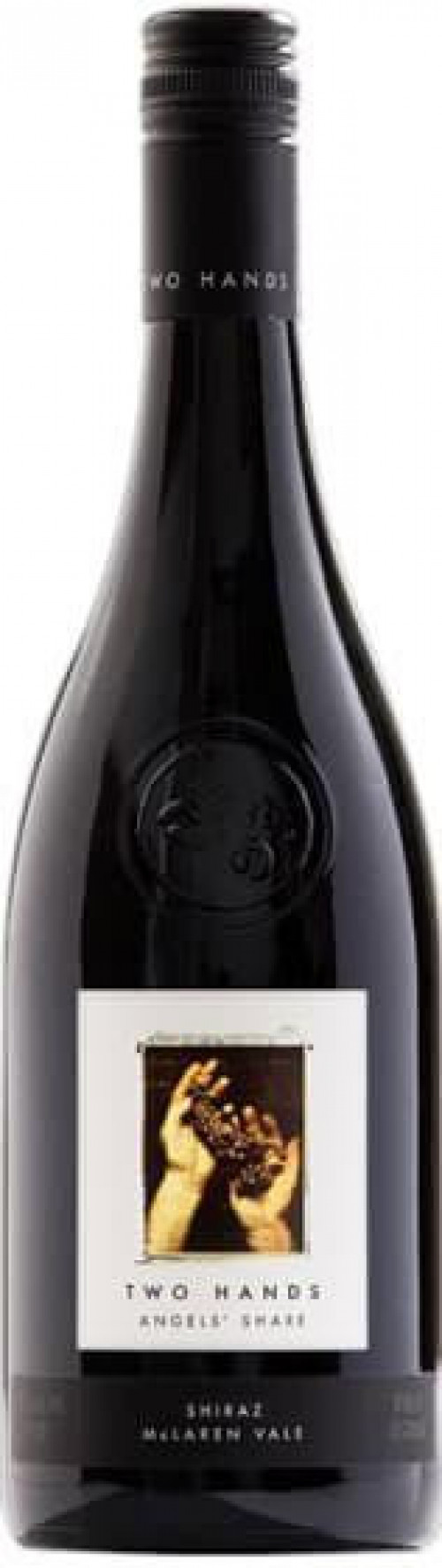 Two Hands Angels Share Shiraz 750ml